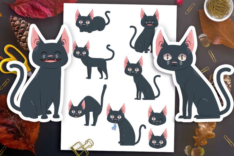 black-cat-clipart-halloween-clipart-halloween-graphics