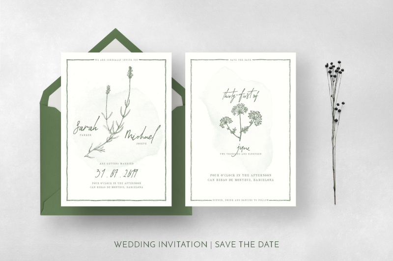 natural-floral-wedding-invitation-suite