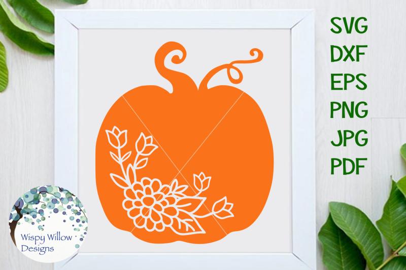 floral-pumpkin-fall