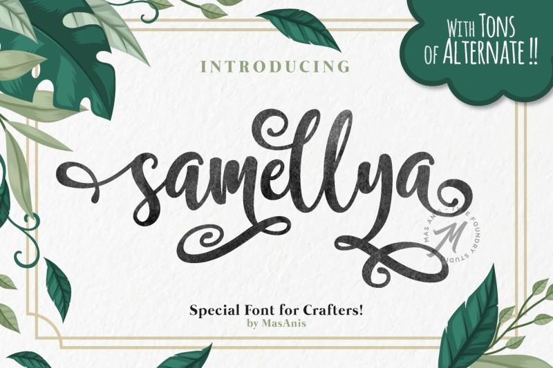 samellya