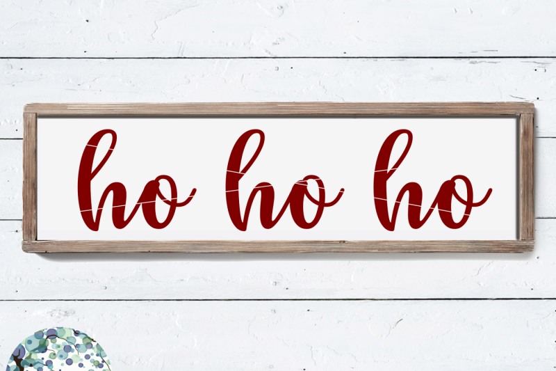 ho-ho-ho-christmas-svg-cut-file