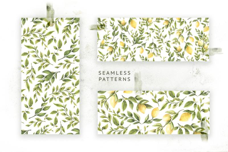 lemons-and-greens