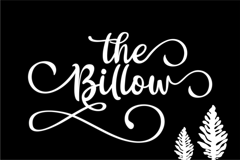 the-billow