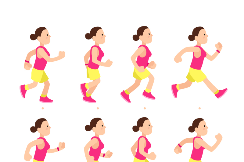 cartoon-running-girl-animation-athletic-young-woman-character-run-or
