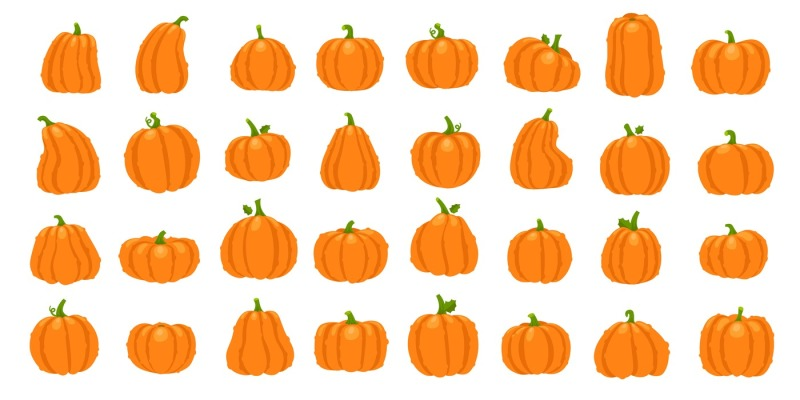 cartoon-orange-pumpkin-halloween-october-holiday-decorative-pumpkins