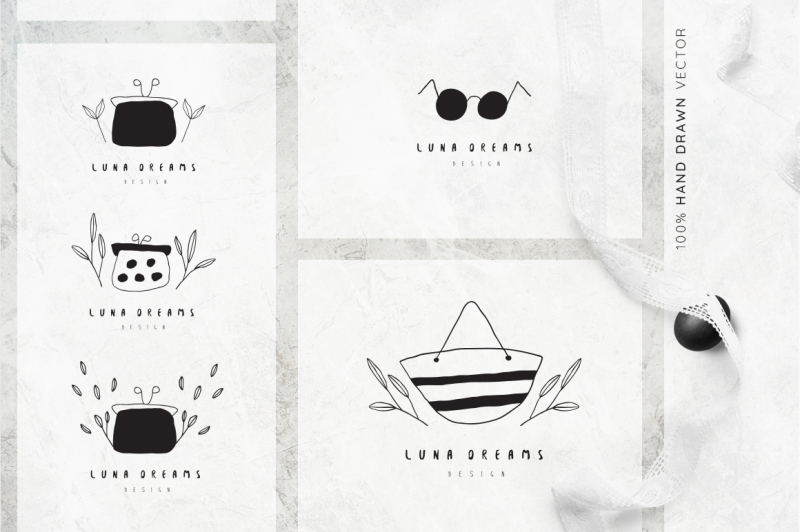 scandinavian-premade-logo-template