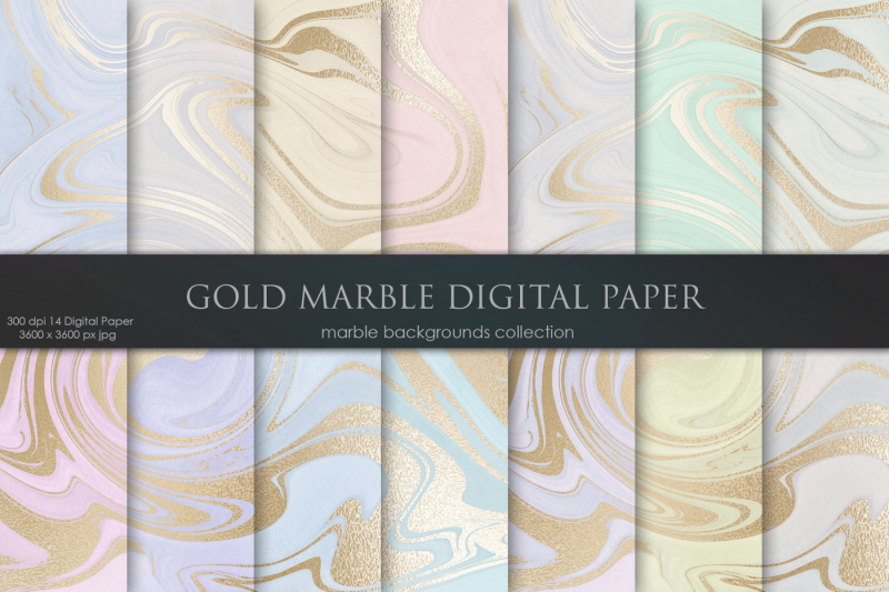 gold-marble-digital-paper