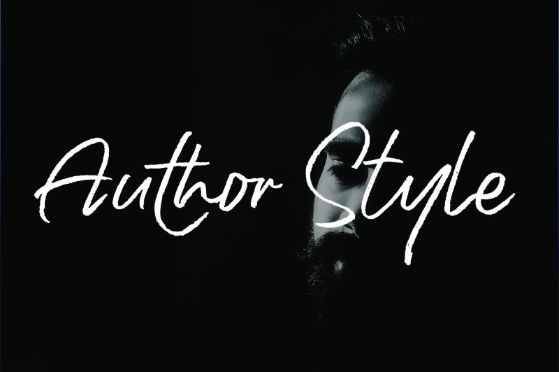 author-style