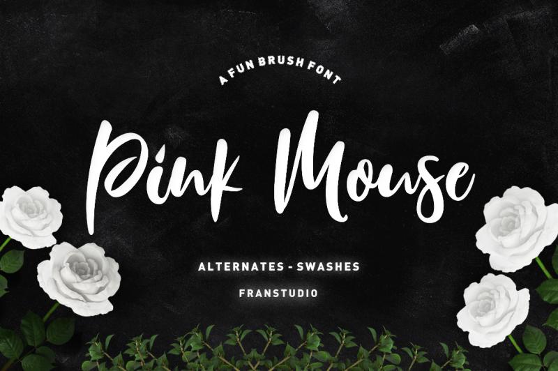 pink-mouse-script