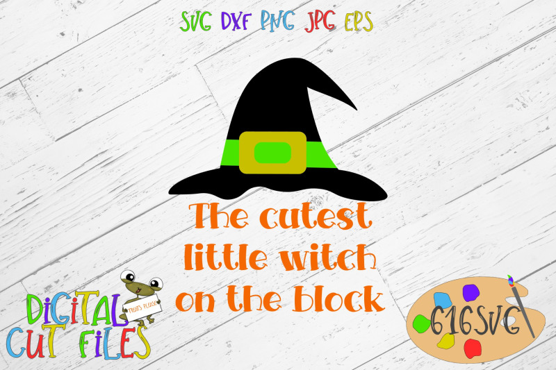 cutest-little-witch-on-the-block-svg