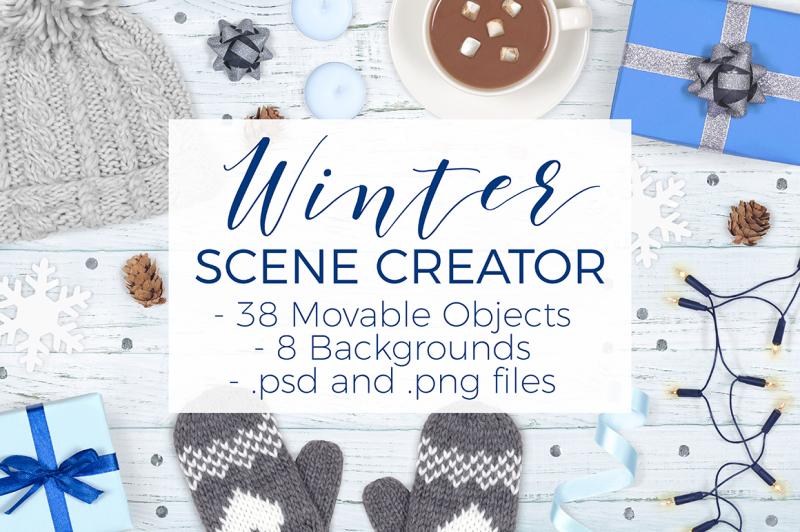 winter-scene-creator