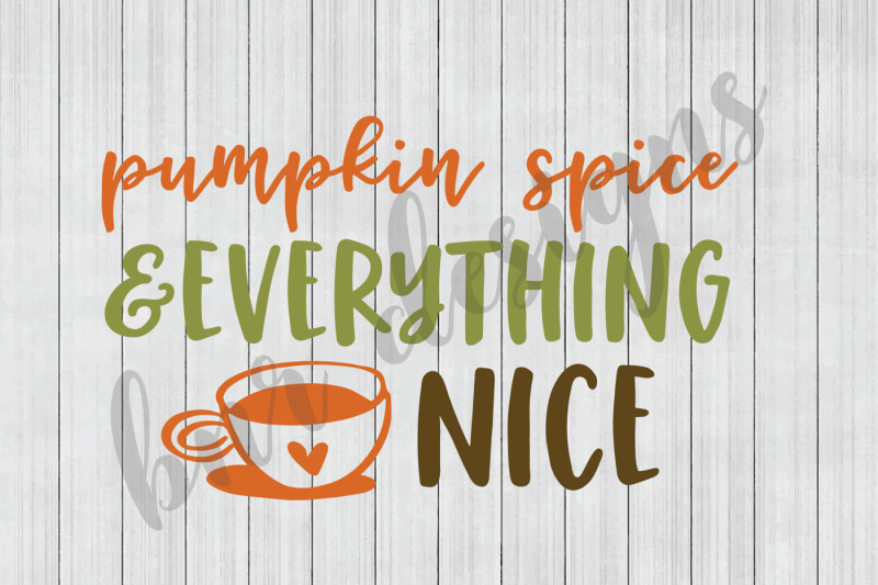 pumpkin-spice-svg-fall-svg-svg-files-dxf-file