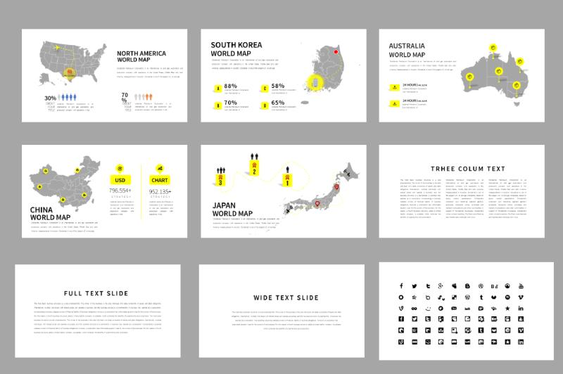 feedback-multipurpose-presentation-template