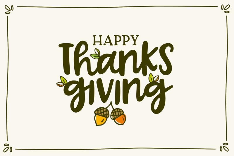 forever-grateful-font-and-doodles