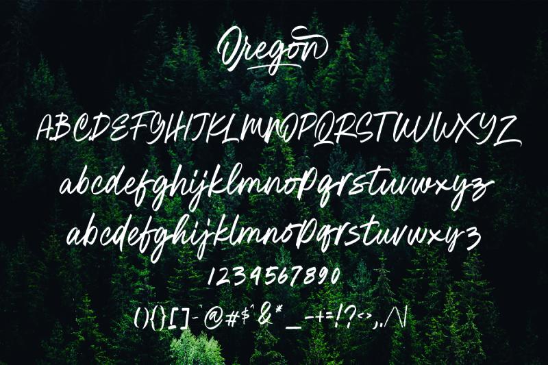 oregon-script