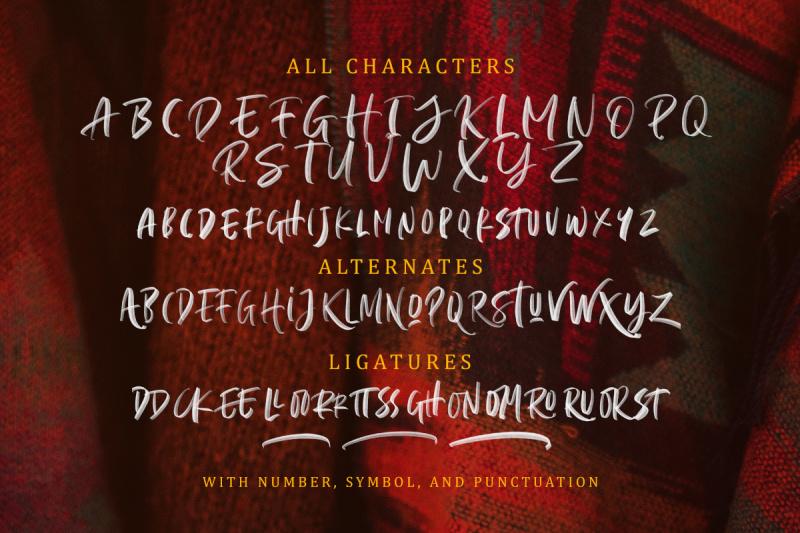 edinburg-svg-font