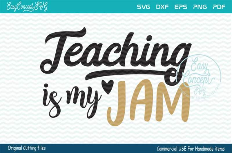 teaching-is-my-jam