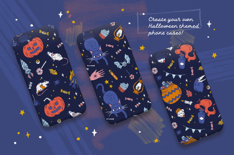 cute-halloween-patterns