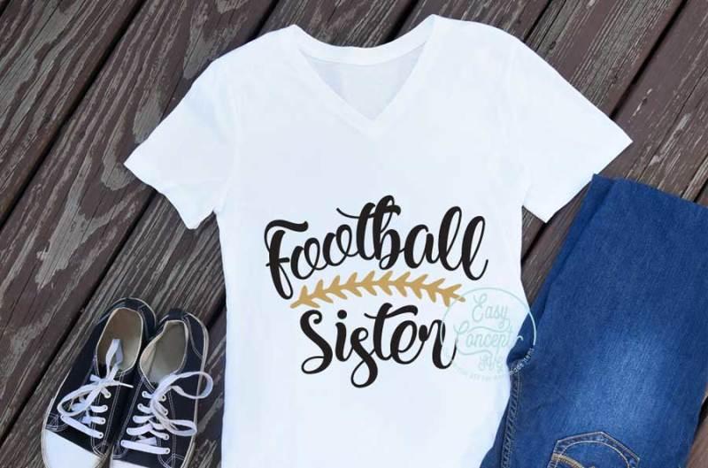 football-sister