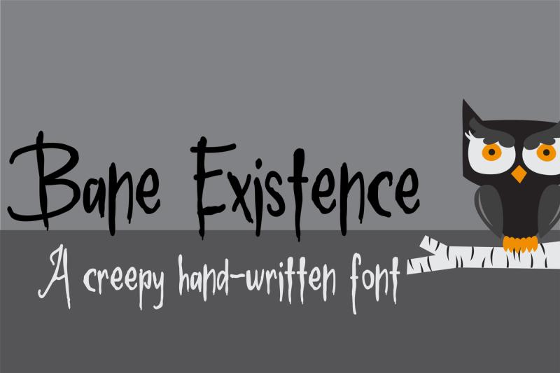 zp-bane-existence