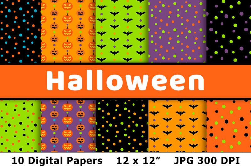 halloween-digital-papers-2-halloween-scrapbook-paper-backgrounds