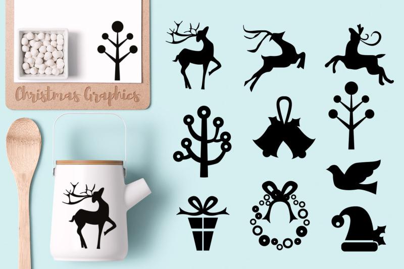 christmas-silhouette-design-graphics