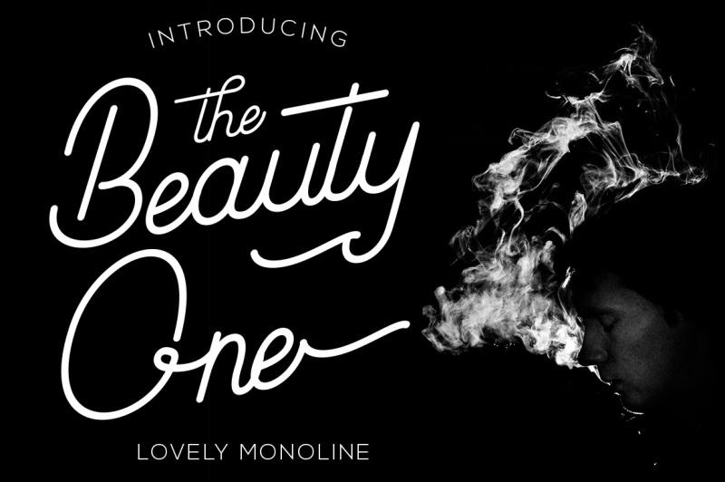 beauty-one