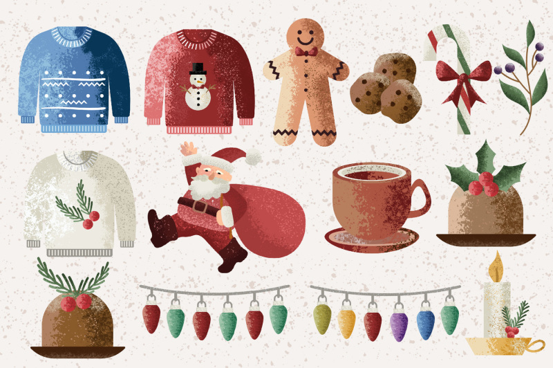 almost-christmas-clipart
