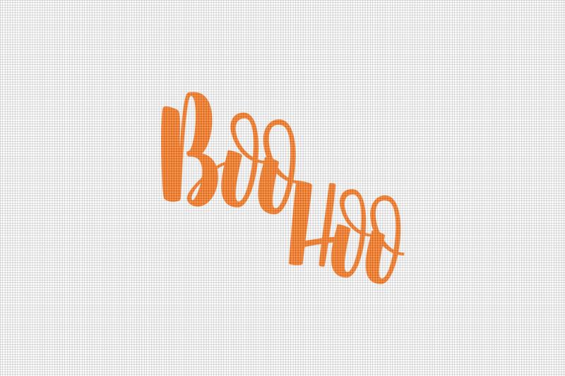 boo-hoo-halloween-custom-lettering