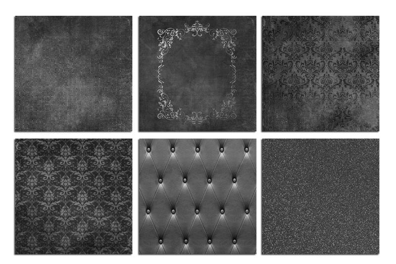 black-textures