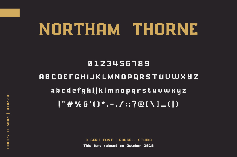 northam-thorne