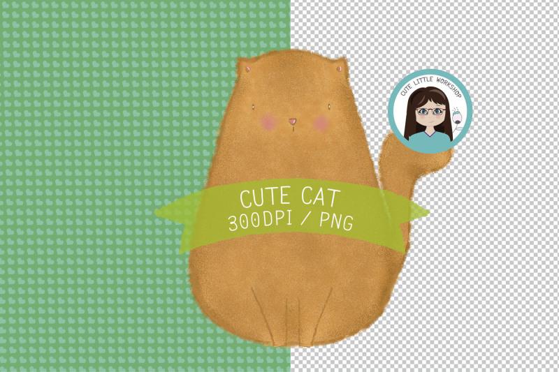 cute-fatty-cat
