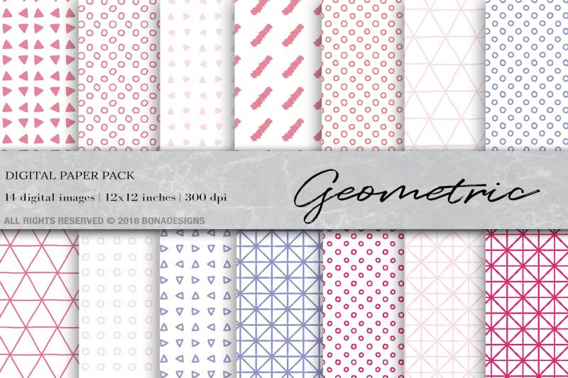 geometric-digital-paper-geometric-background