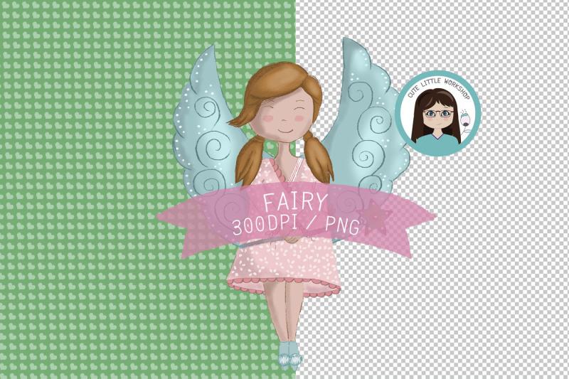 fairy-clipart