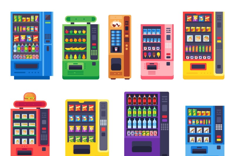 flat-vending-machines-snacks-food-ice-cold-drinks-and-candy-machine