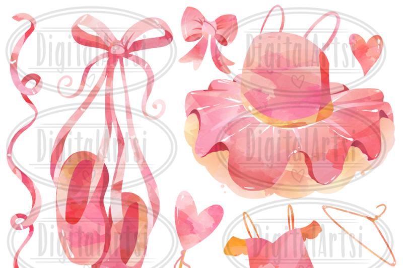 watercolor-ballerina-clipart