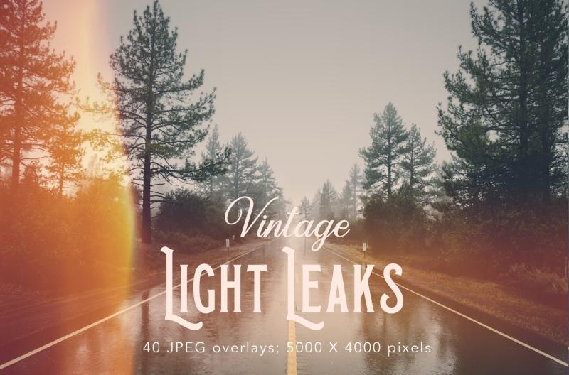 vintage-light-leaks