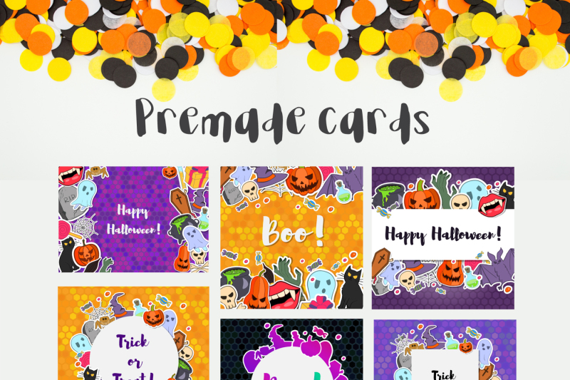 trick-or-treat-halloween-collection