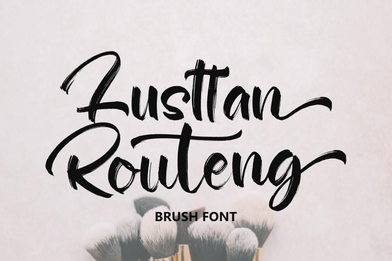 lusttan-routeng