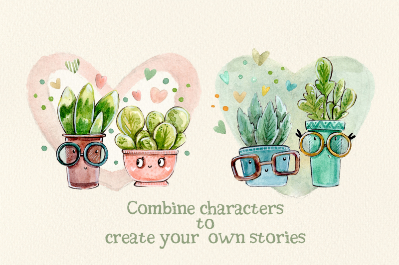 cacti-and-succulents-set-8-patterns