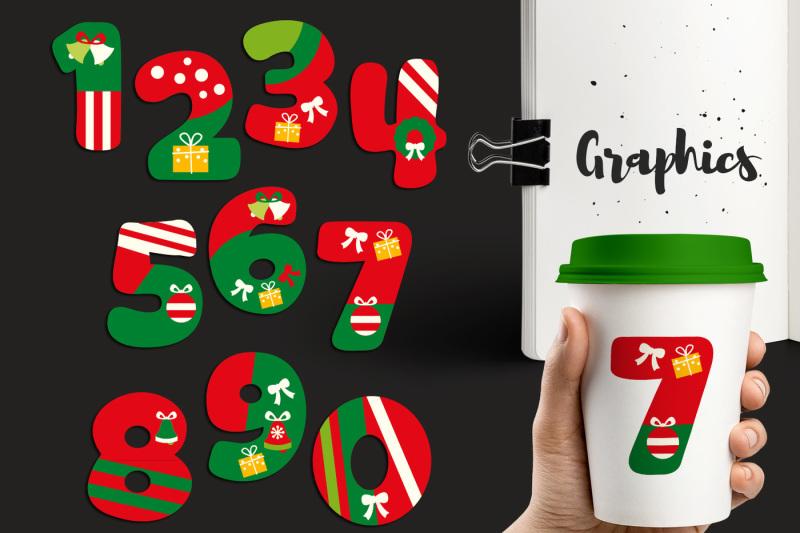 christmas-numbers-graphics