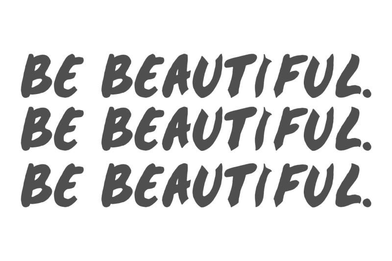 taminda-a-handmade-font