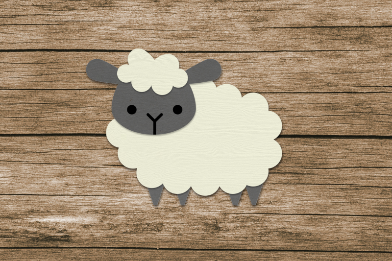 fluffy-sheep-svg-png-dxf