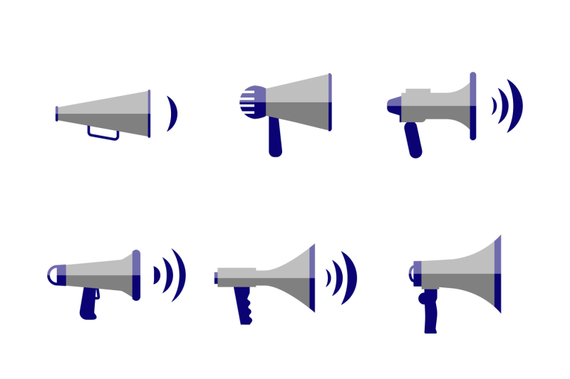 bullhorn-megaphone-communication-sound-loudspeaker-vector-flat-ico