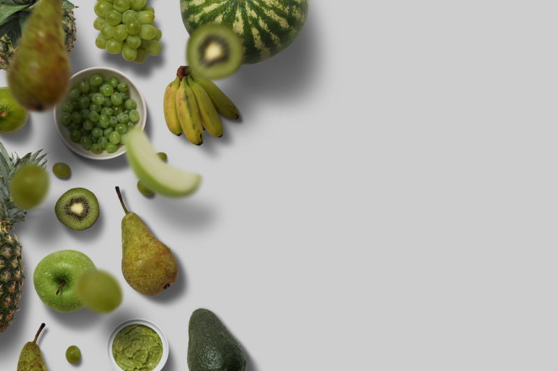 fruits-isolated-food-items