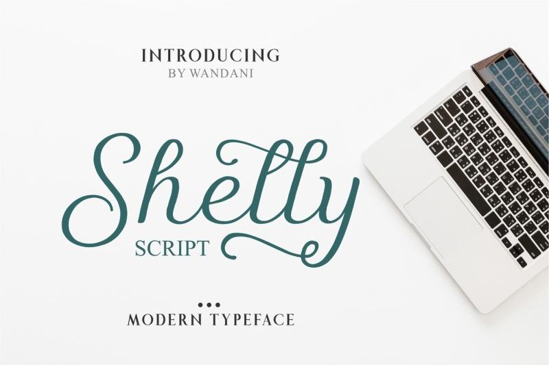 shelly-script