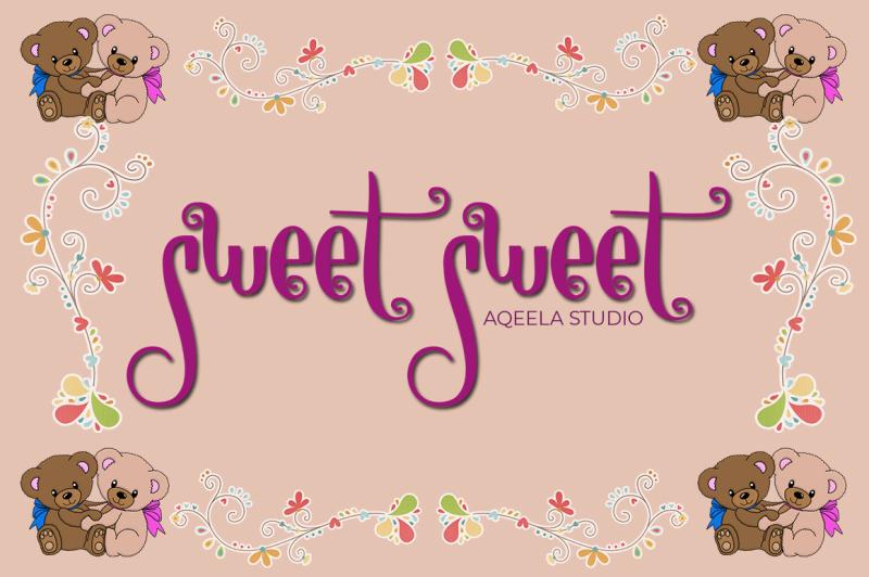 sweet-sweet