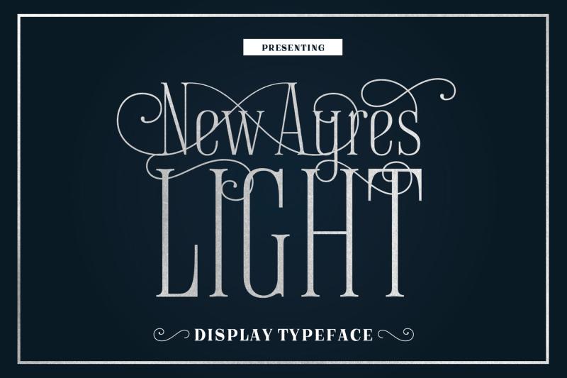 new-ayres-light