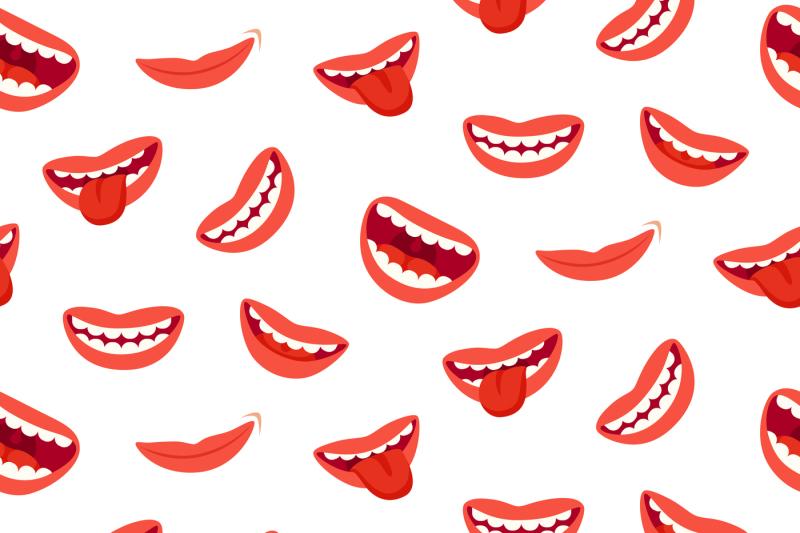 cartoon-smiling-lips-seamless-pattern-laughing-mouth-with-tongue-fun