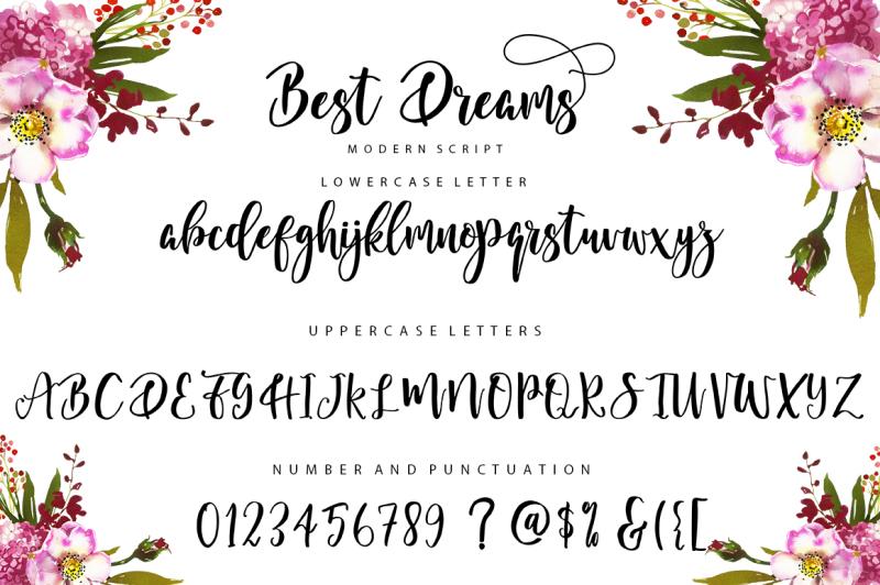 best-dreams